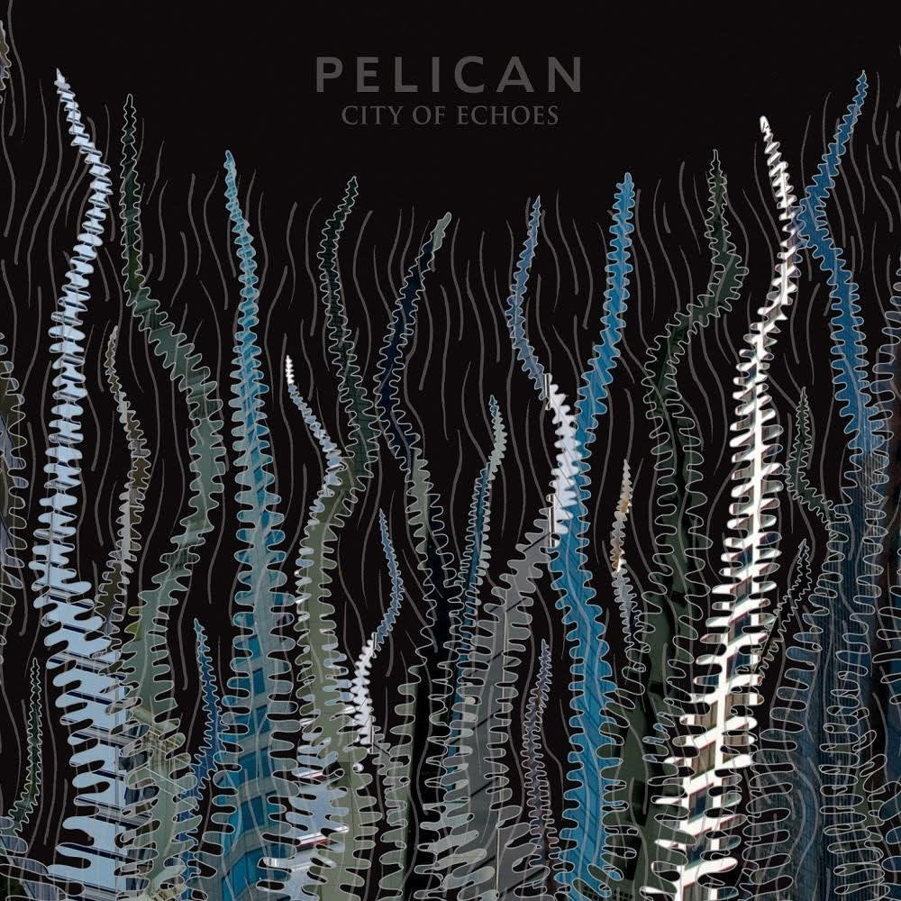 Pelican - City Of Echoes - Live In Poland (2LP)