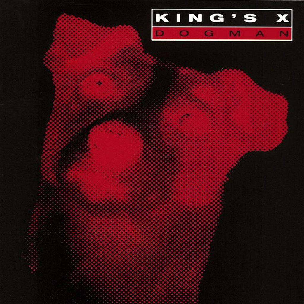 King's X - Dogman (2LP)