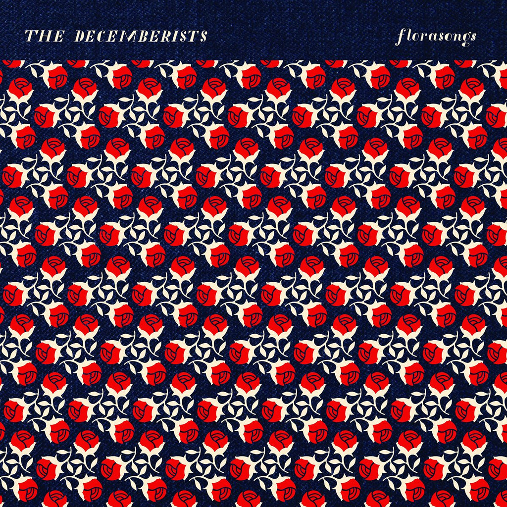 Decemberists - Florasongs (10'' EP)