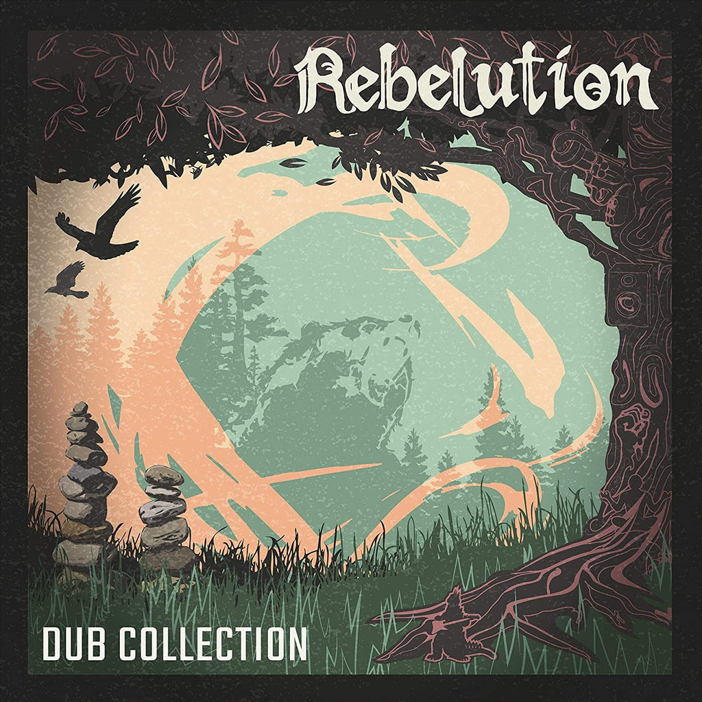 Rebelution - Dub Collection (2LP)