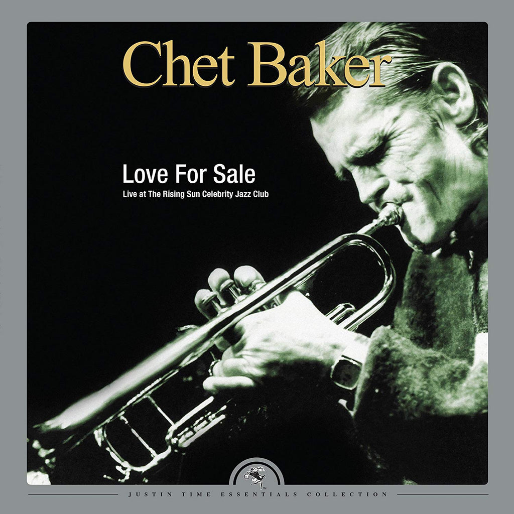 Chet Baker - Love For Sale (2LP)