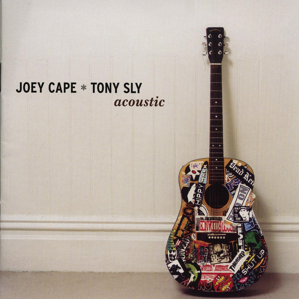 Joey Cape & Tony Sly - Acoustic