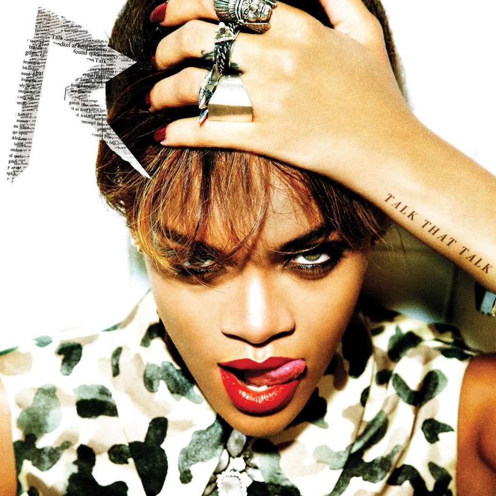 Rihanna - Talk That Talk (2LP)