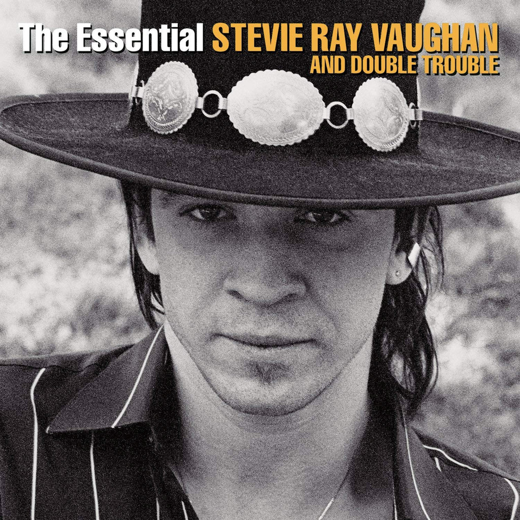 Stevie Ray Vaughan - Essential (2LP)