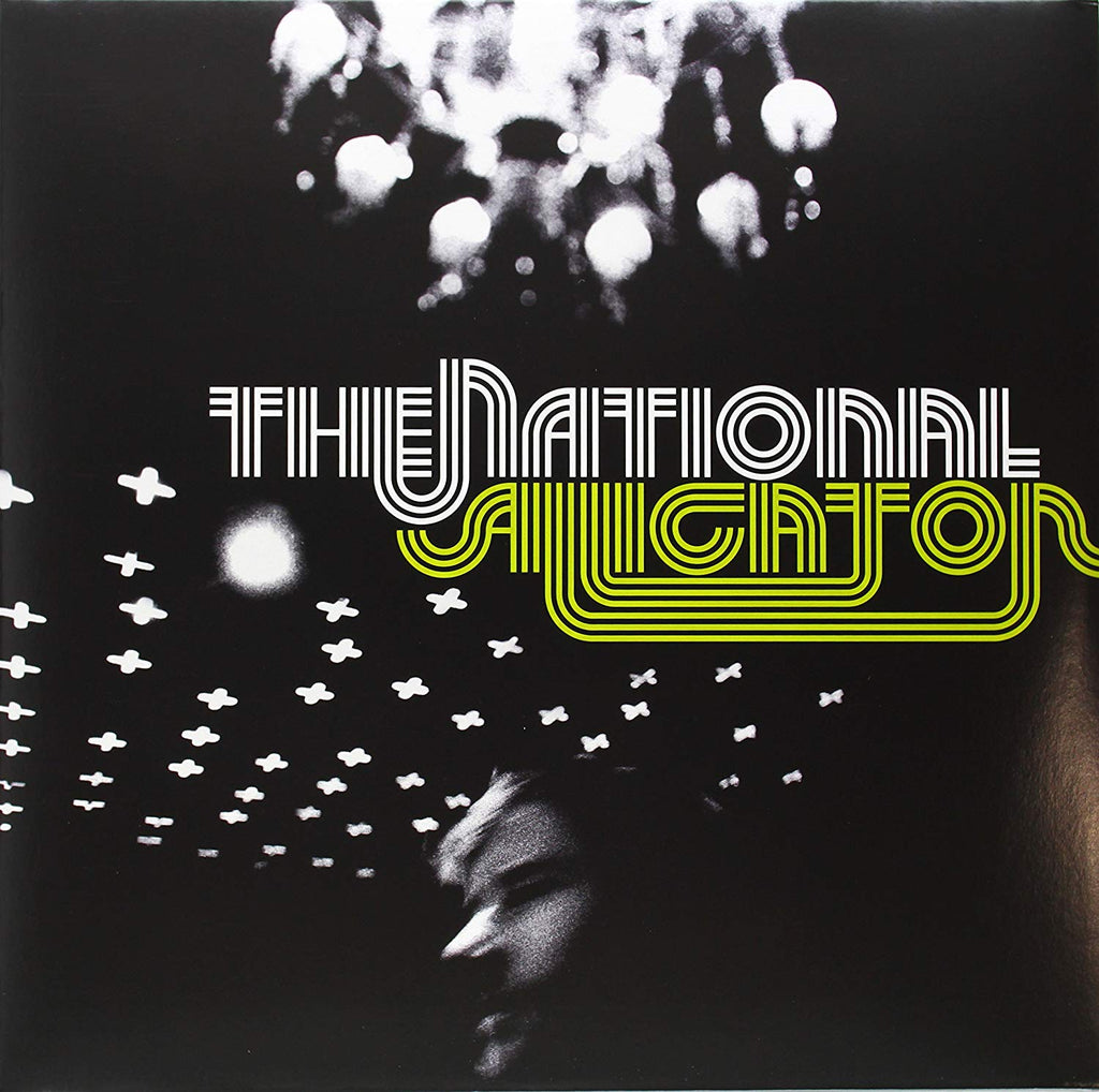 National - Alligator