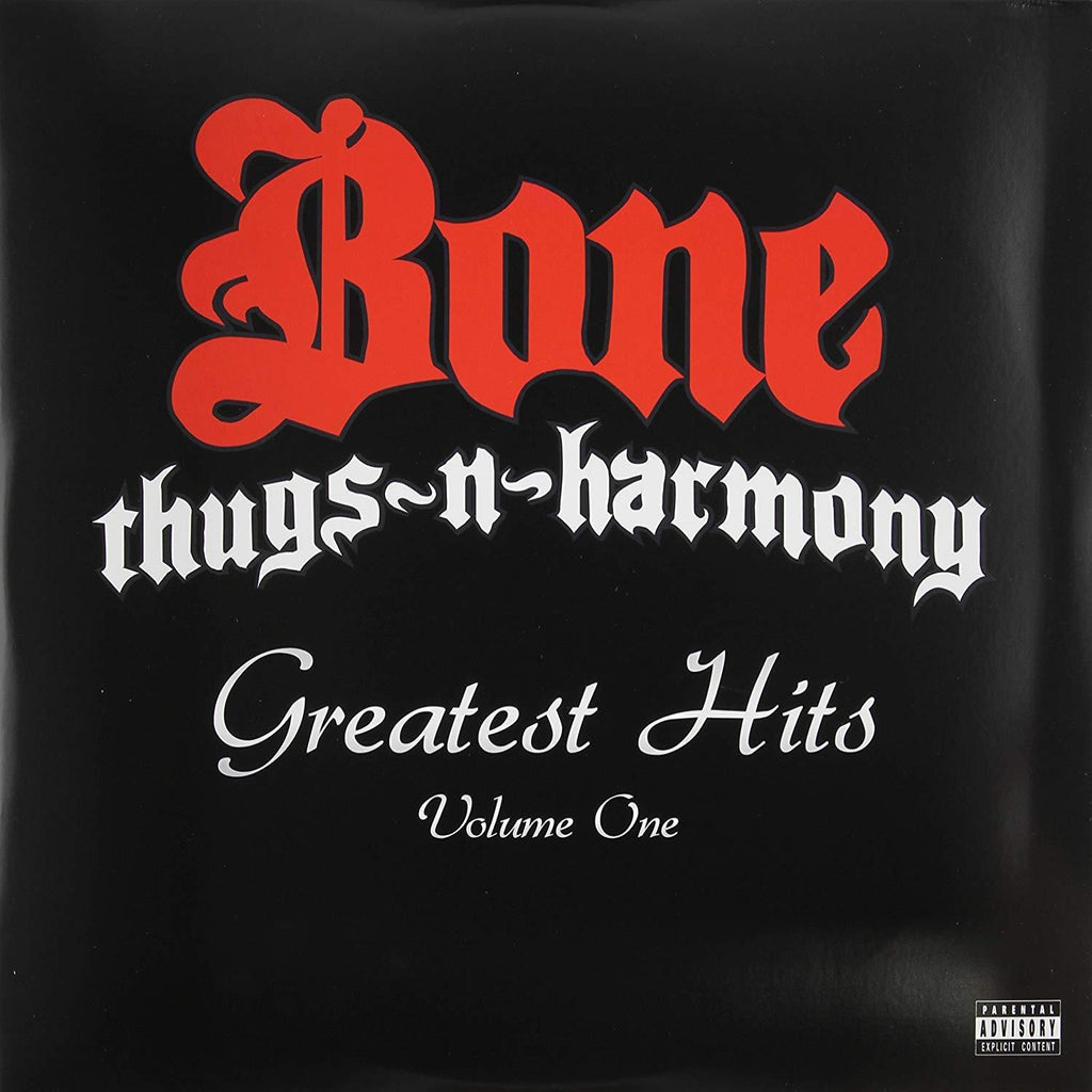 Bone Thugs-N-Harmony - Greatest Hits Vol. One (2LP)