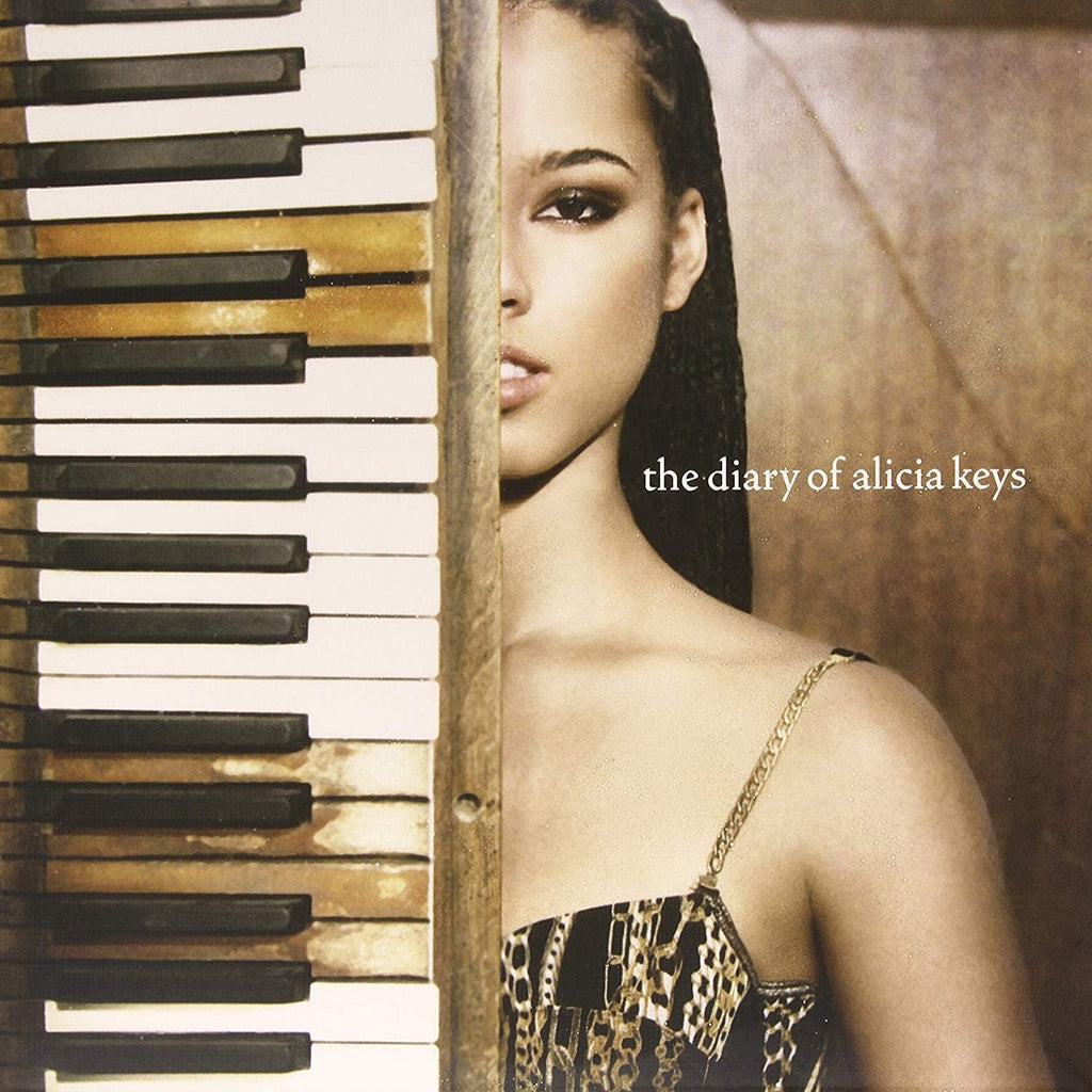 Alicia Keys - Diary Of Alicia Keys (2LP)