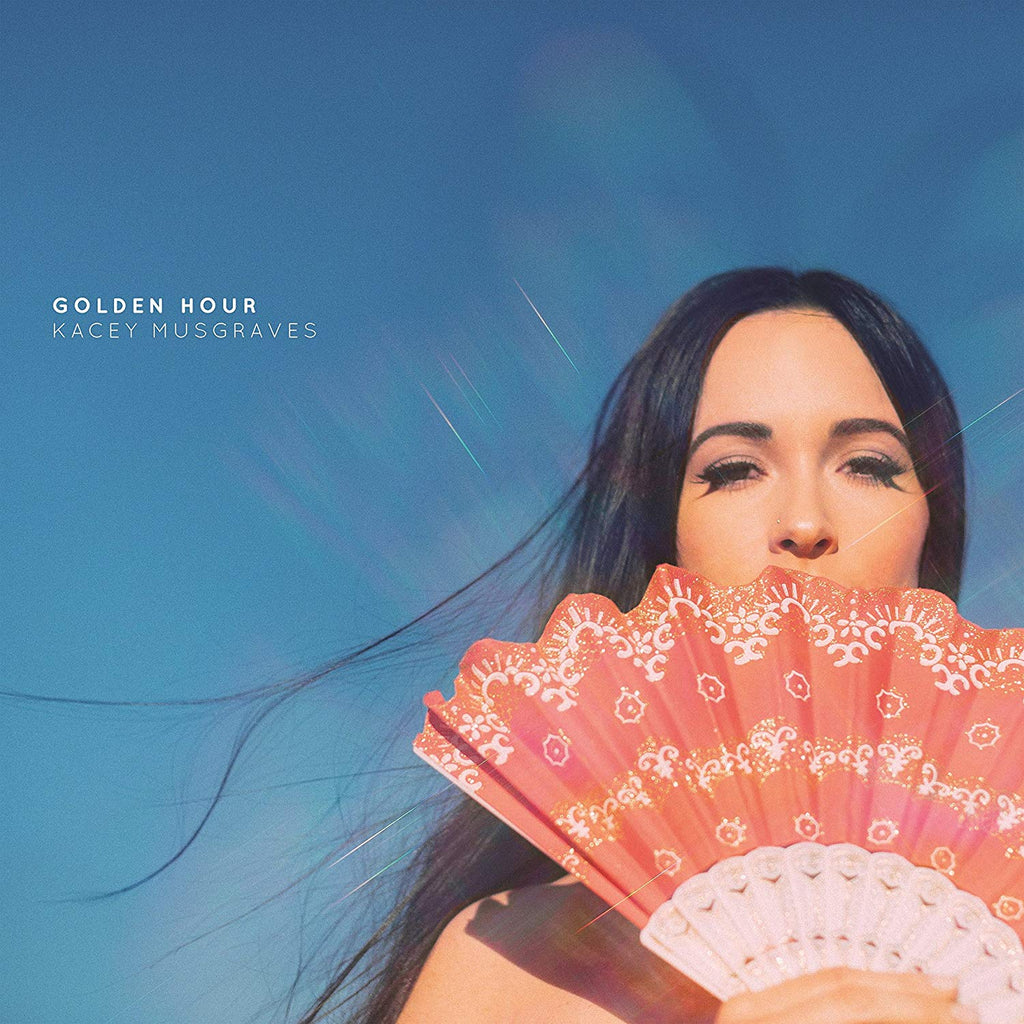 Kasey Musgraves - Golden Hour