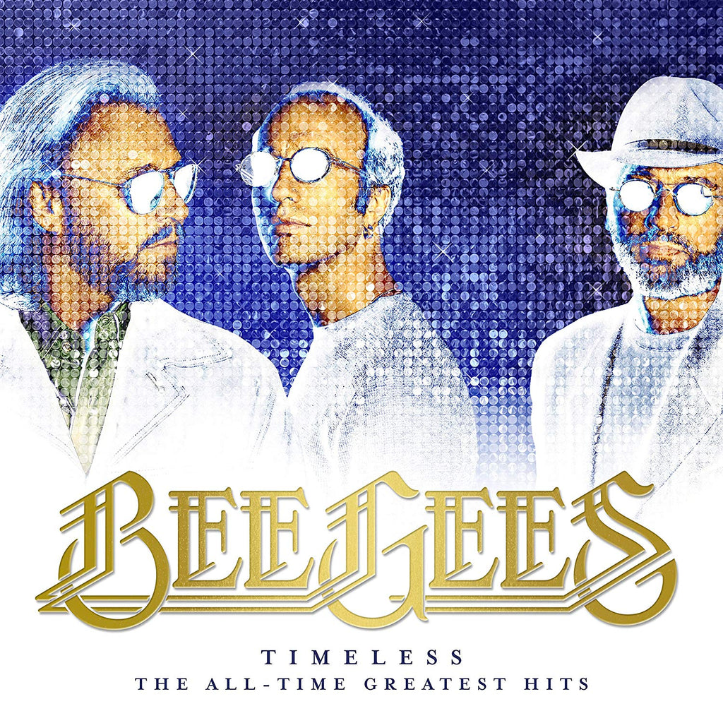Bee Gees - Timeless (2LP)