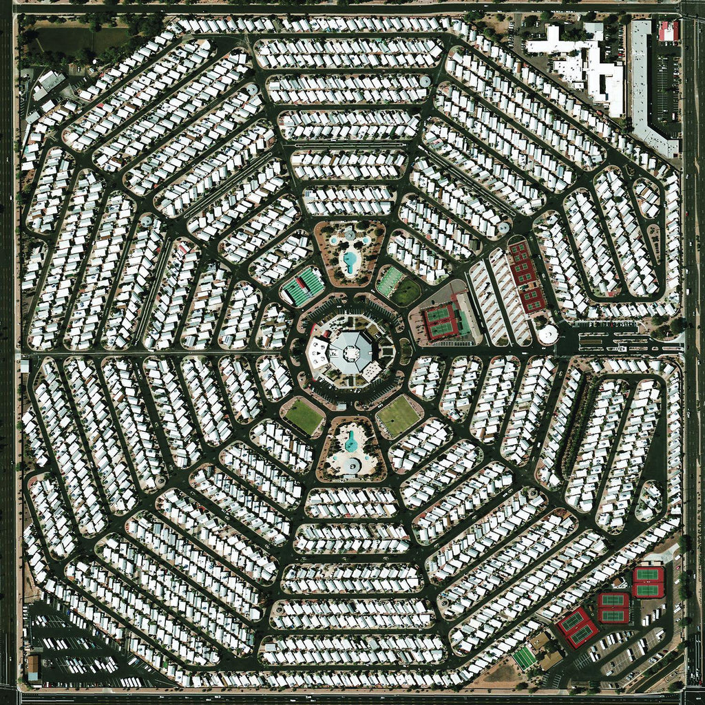 Modest Mouse - Strangers To Ourselves (2LP)