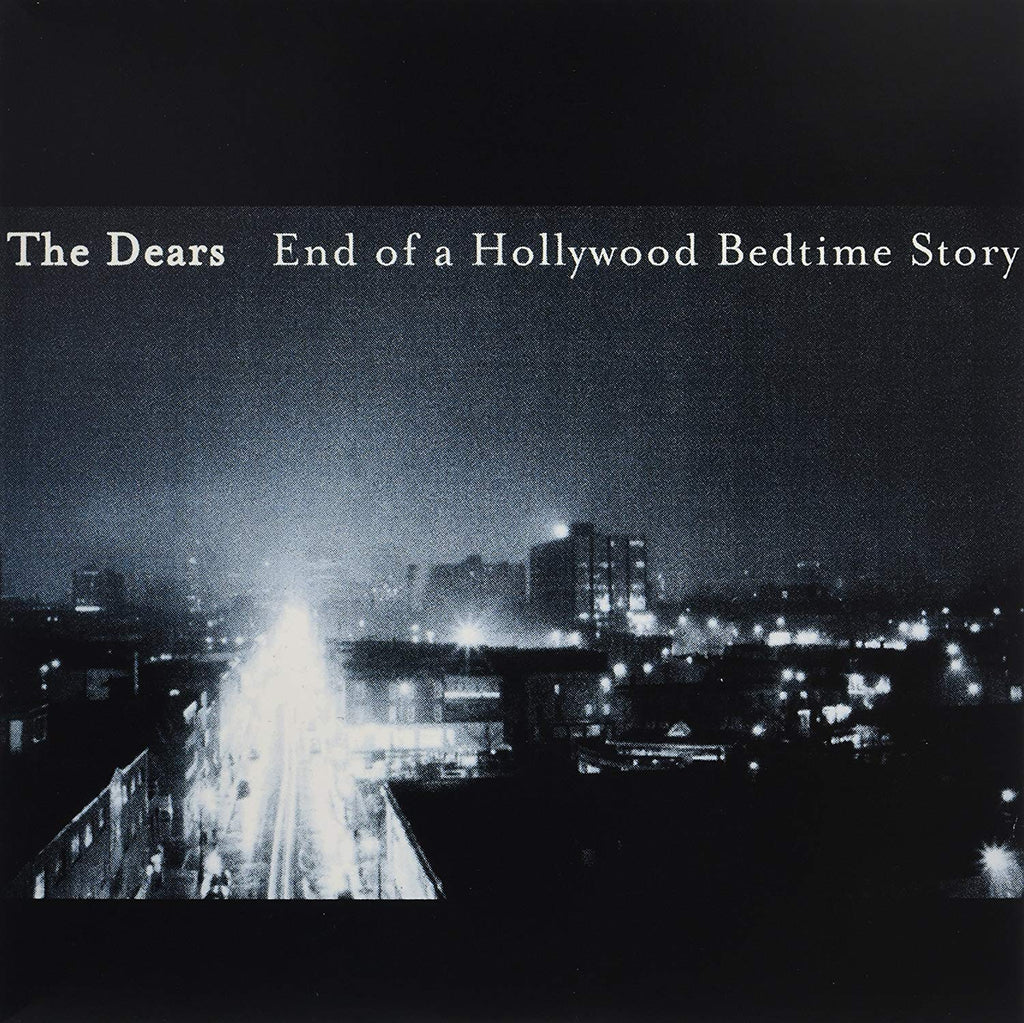Dears - End Of A Hollywood Bedtime Story