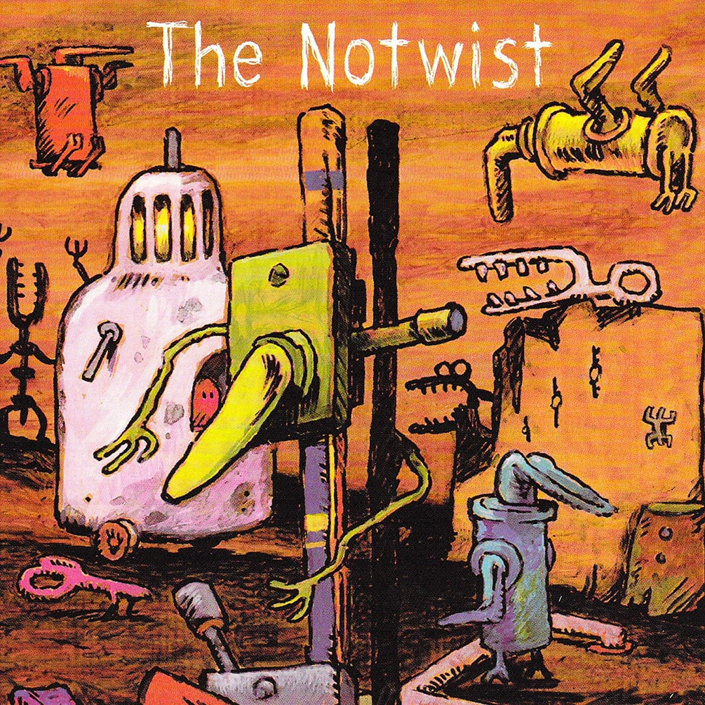 Notwist - 12 (2LP)