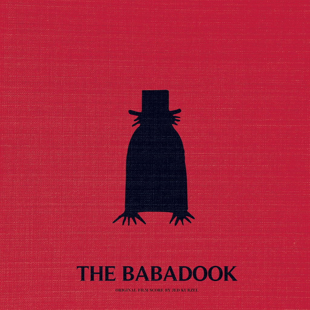 OST - Babadook (Coloured)