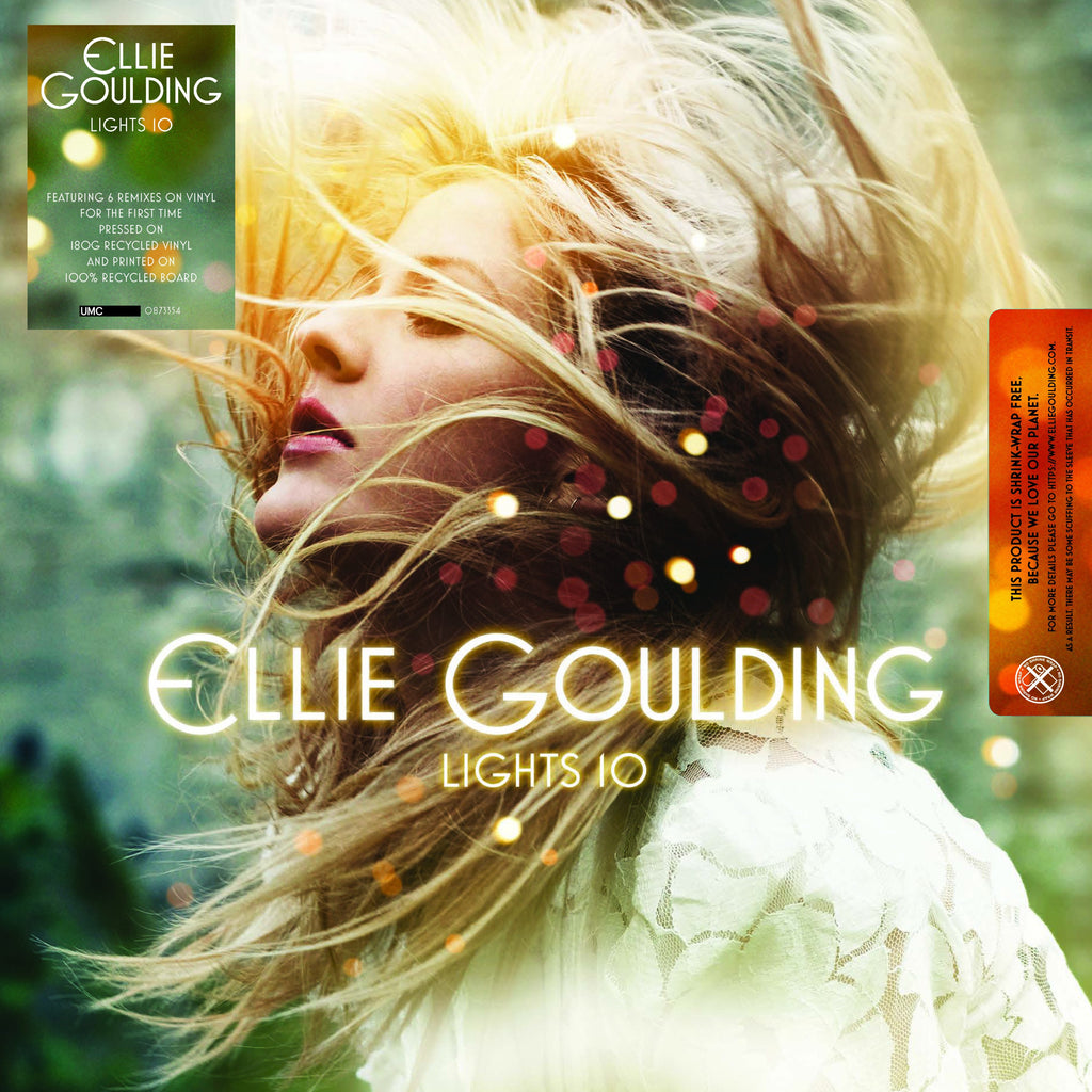 Ellie Goulding - Lights (2LP)
