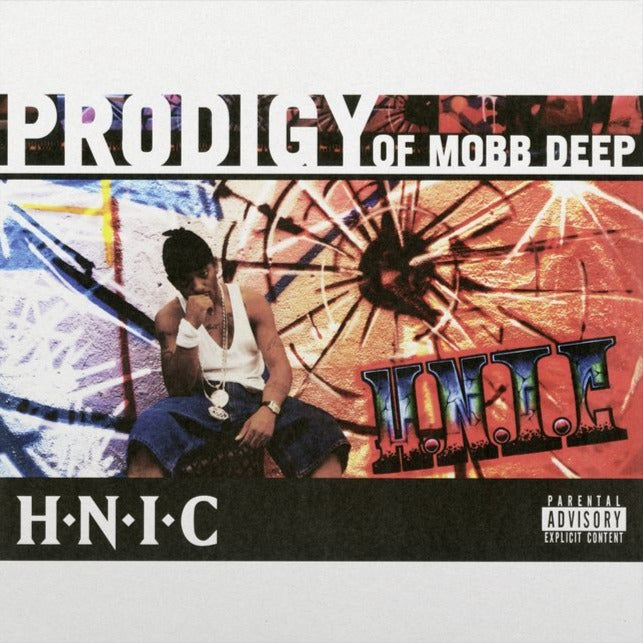 Prodigy Of Mobb Deep - H.N.I.C. (2LP)