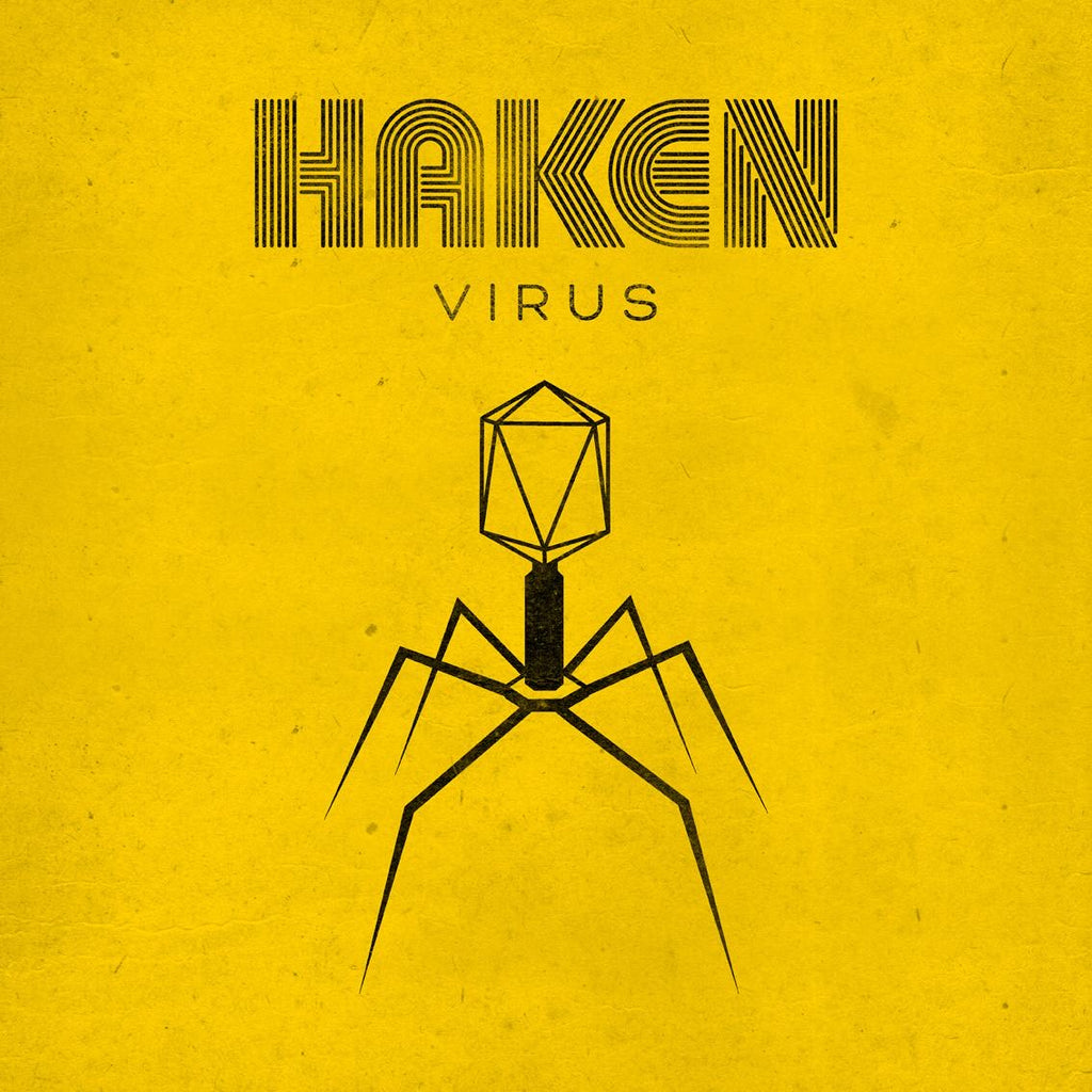 Haken - Virus (2LP)