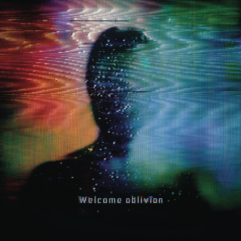 How To Destroy Angels - Welcome Oblivion (2LP)