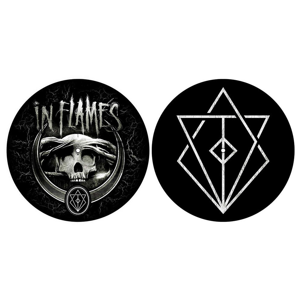 Slipmat - In Flames