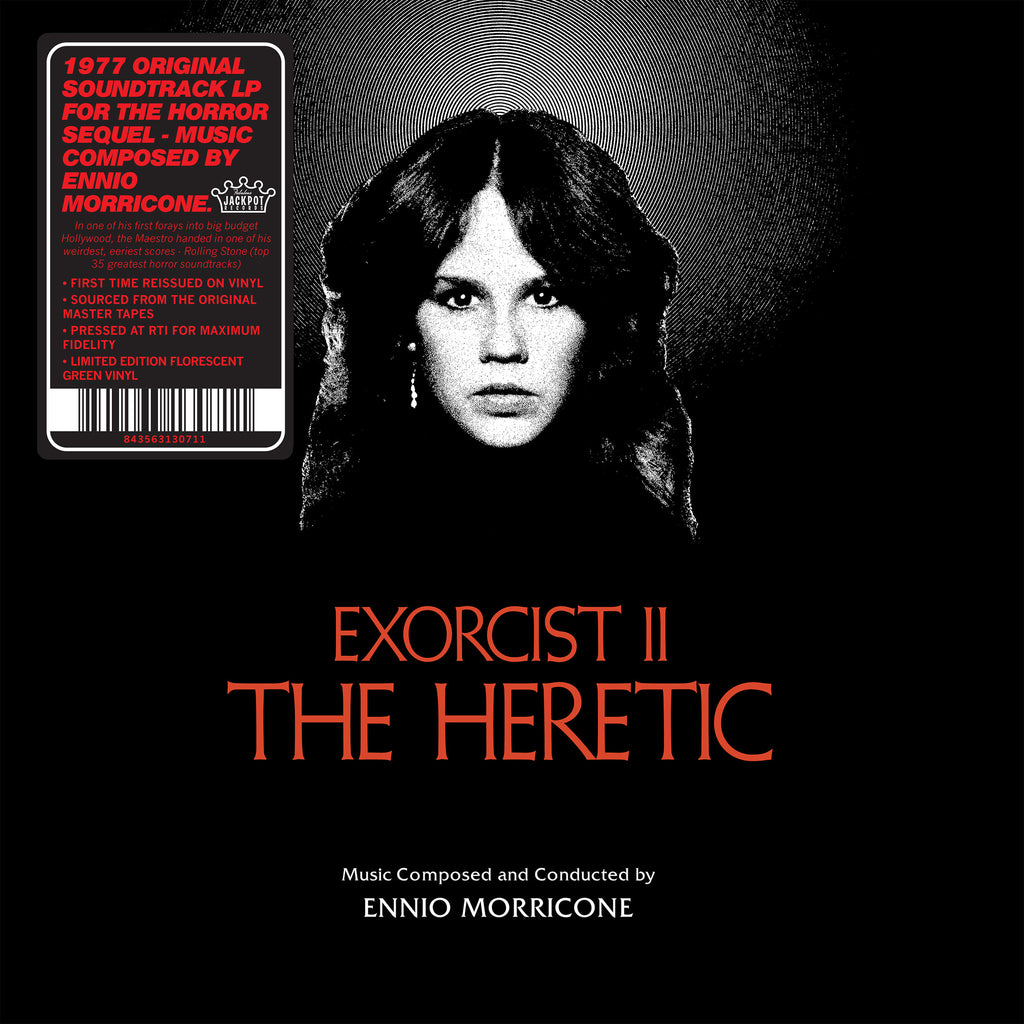 OST - Exorcist II (Green)