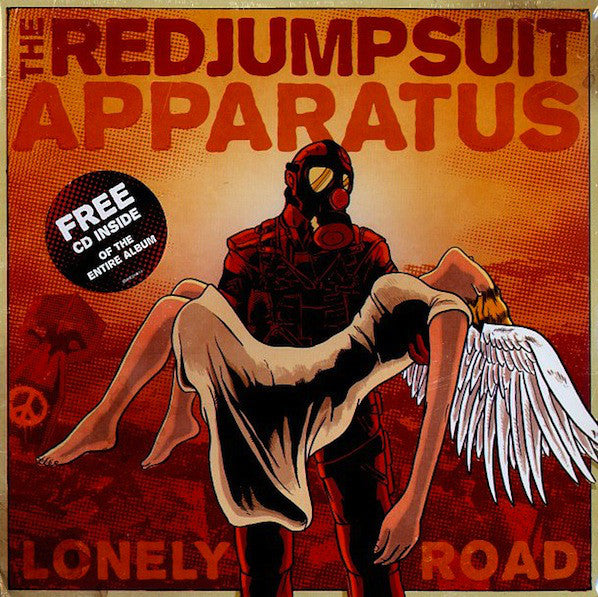 Red Jumpsuit Apparatus - Lonely Road