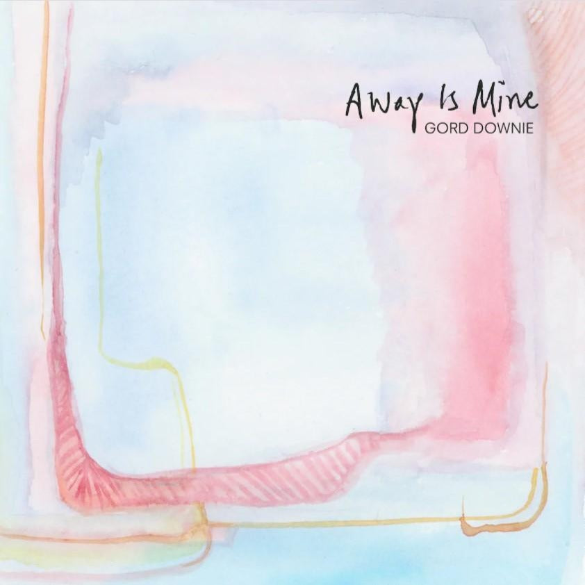 Gord Downie - Away Is Mine (2LP)