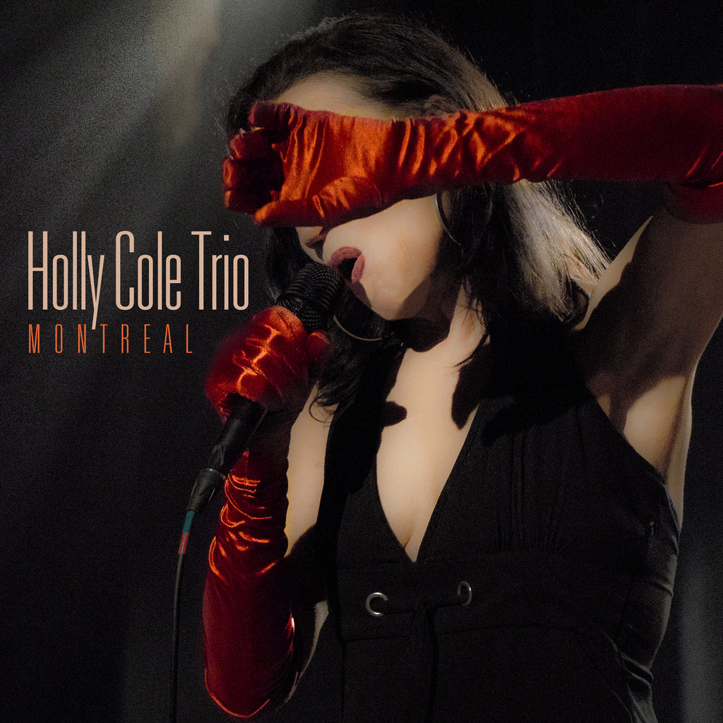 Holly Cole - Montreal