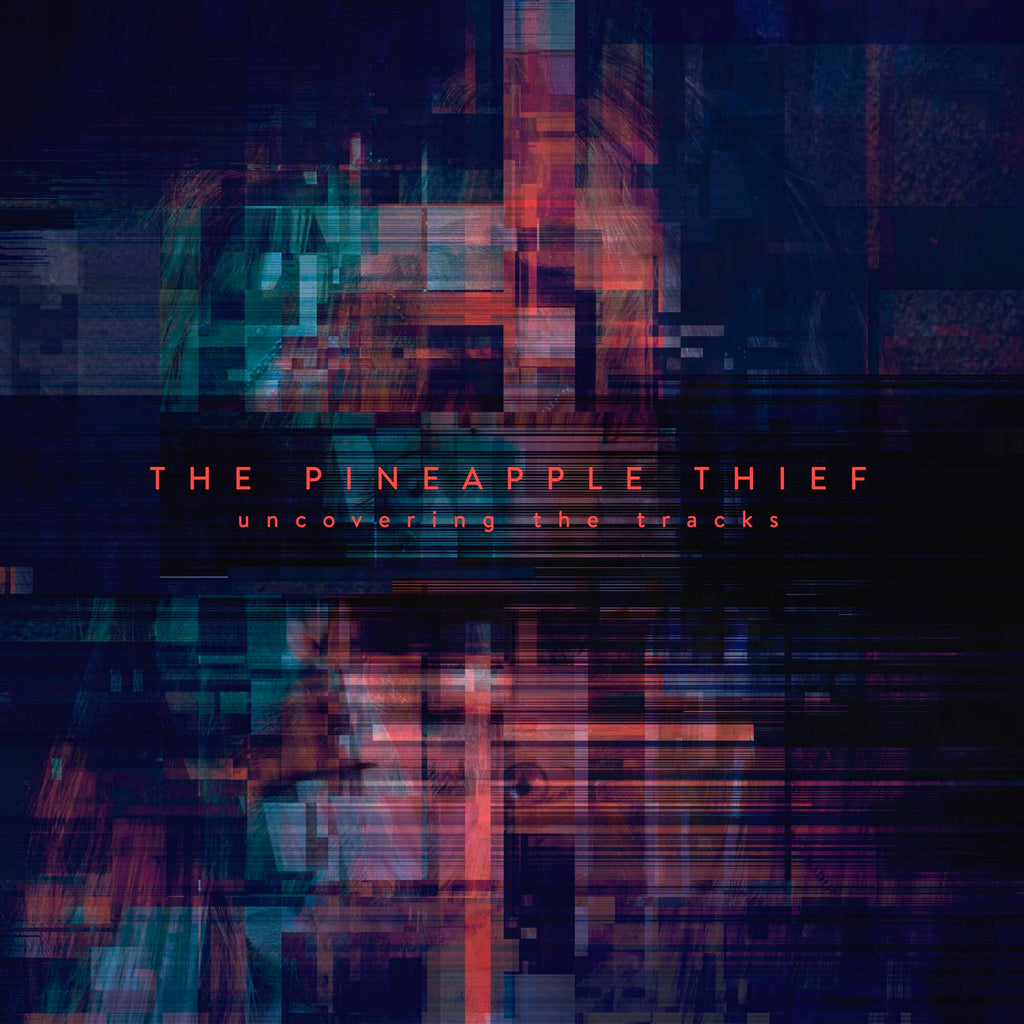 Pineapple Thief - Uncovering The Tracks (Red)