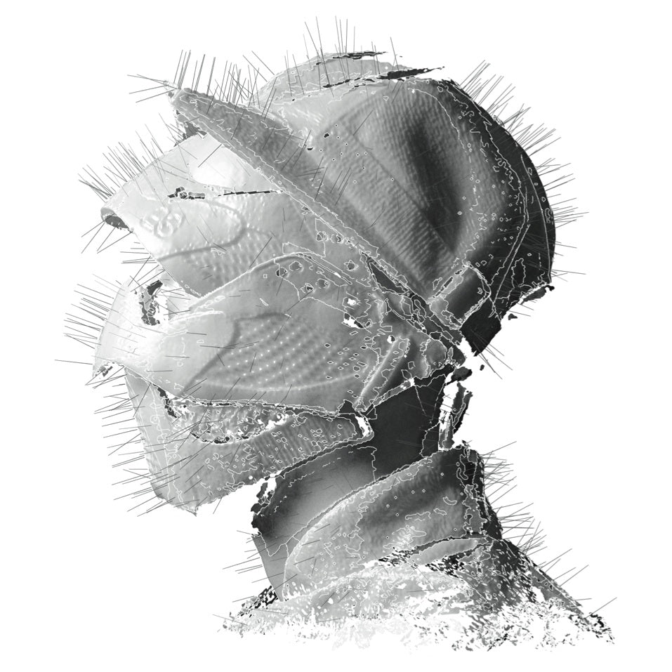 Woodkid - The Golden Age (2LP)