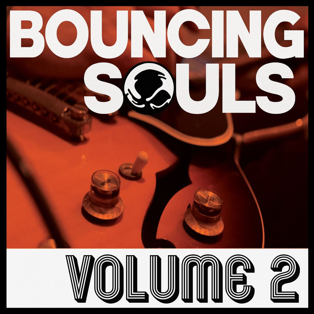 Bouncing Souls - Volume 2 (Coloured)