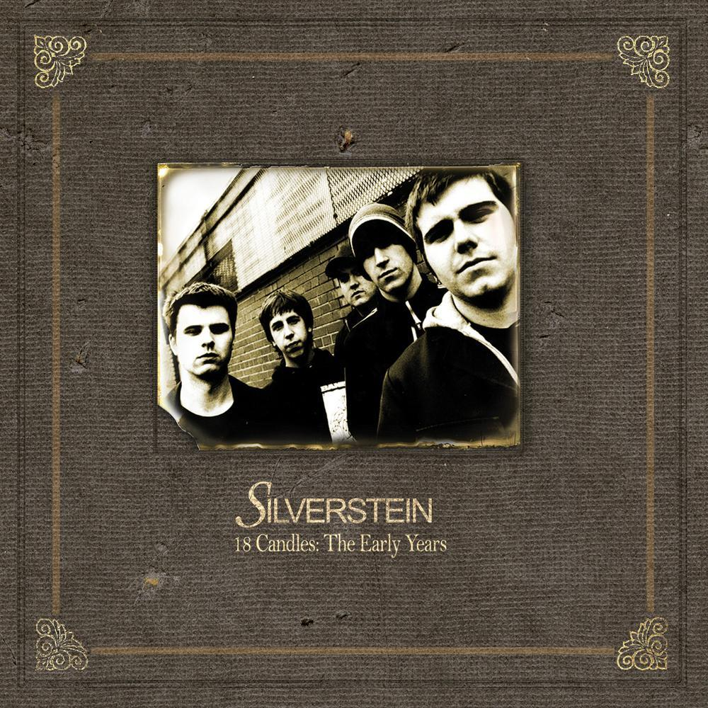 Silverstein - 18 Candles: The Early Years (2LP)