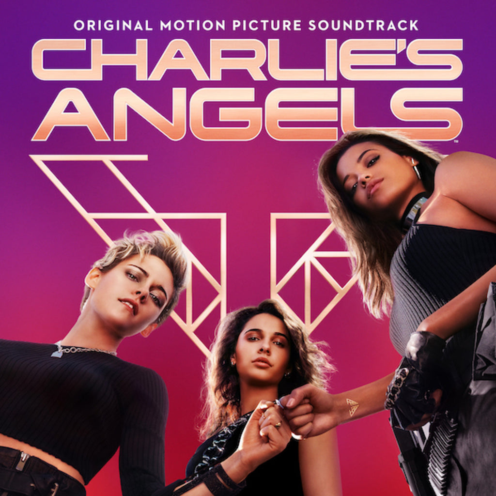 OST - Charlie's Angels 2019