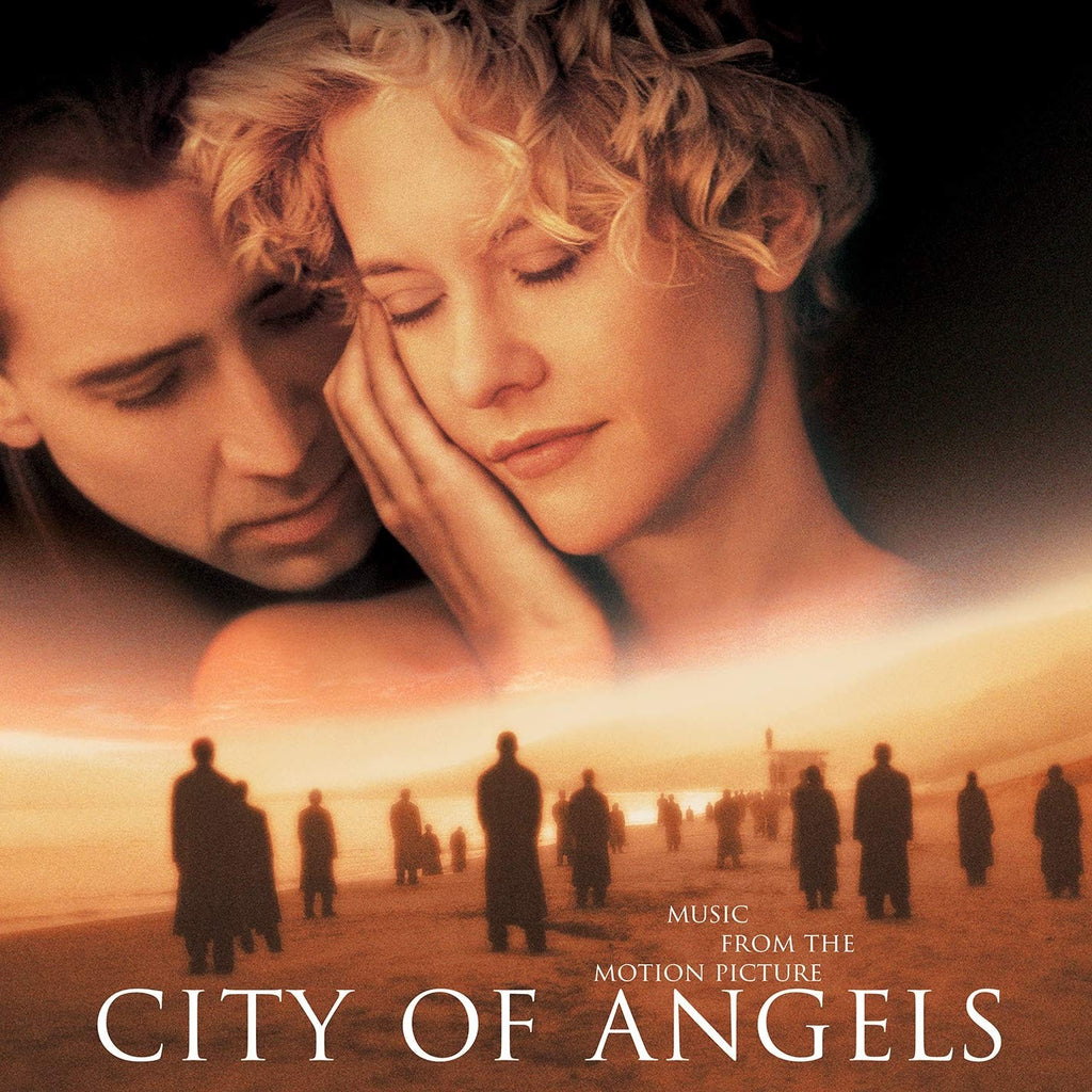 OST - City Of Angels (2LP)(Coloured)