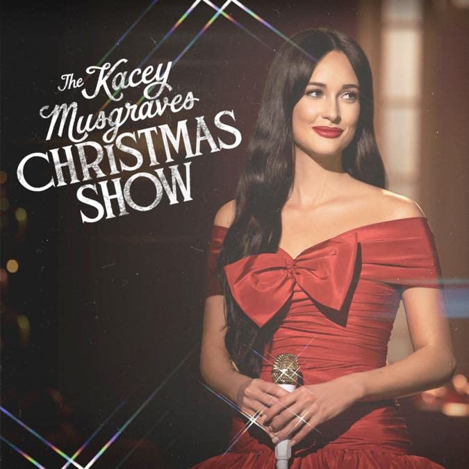 Kasey Musgraves - The Kacey Musgraves Christmas Show