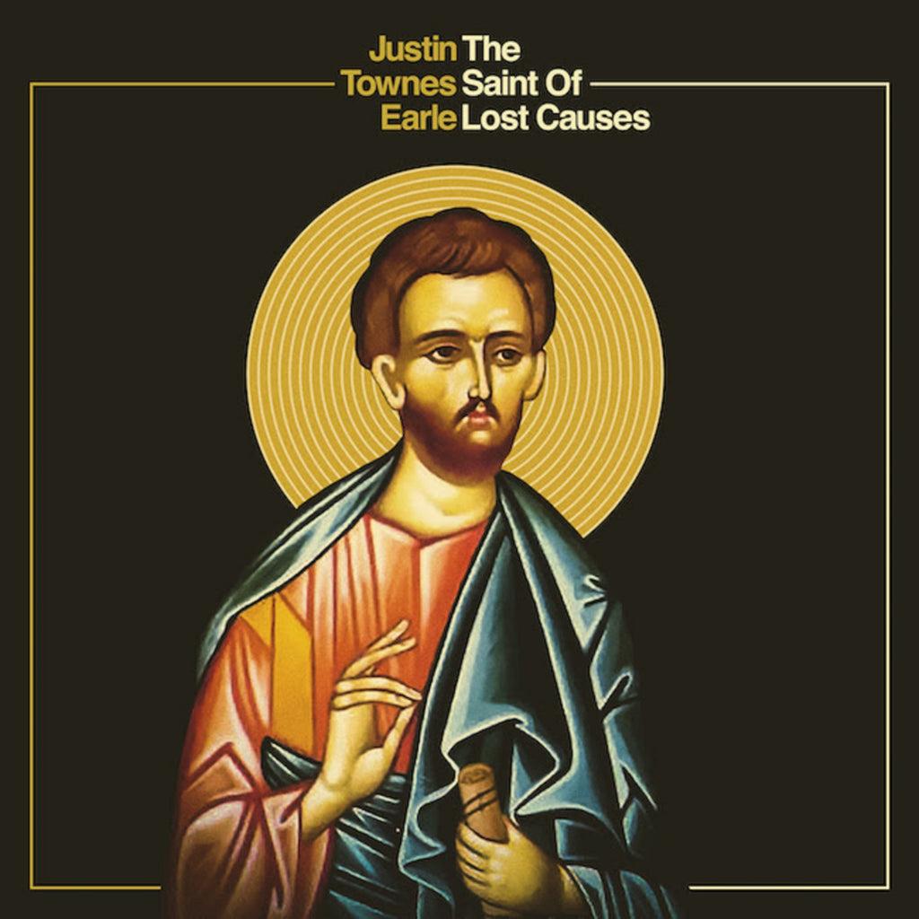 Justin Townes Earle - The Saint Of Lost Causes (2LP)
