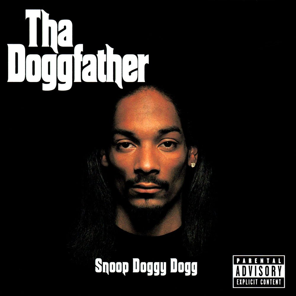 Snoop Dogg - Tha Doggfather (2LP)