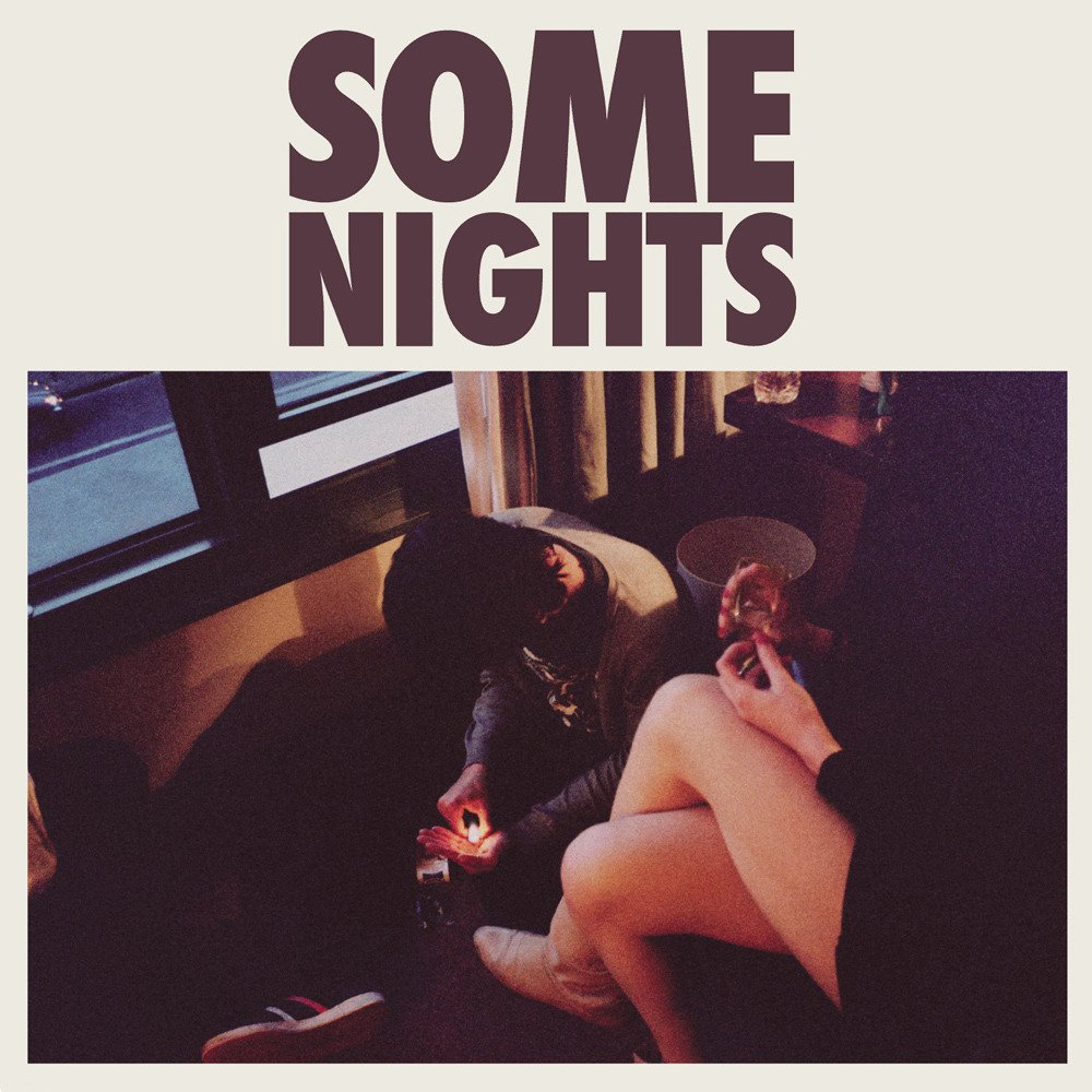 Fun - Some Nights (Silver)