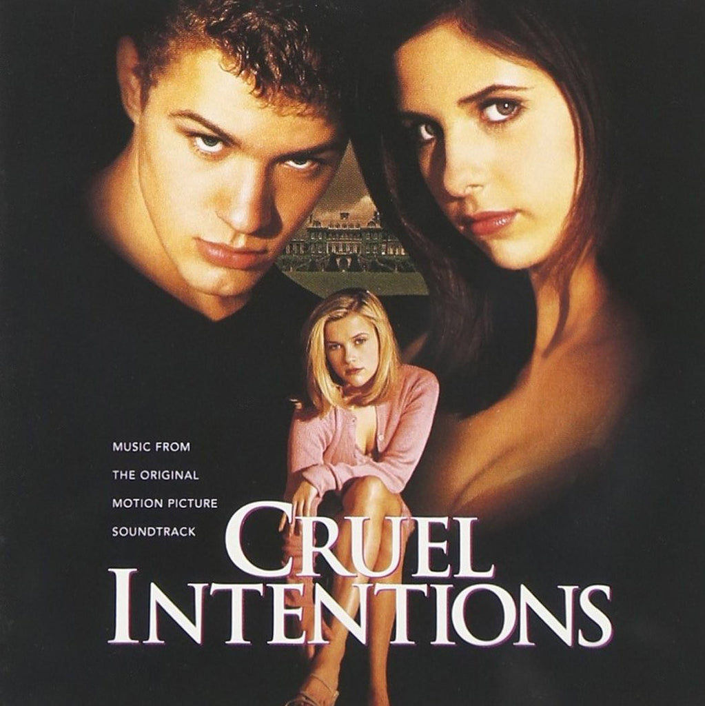 OST - Cruel Intentions (2LP)