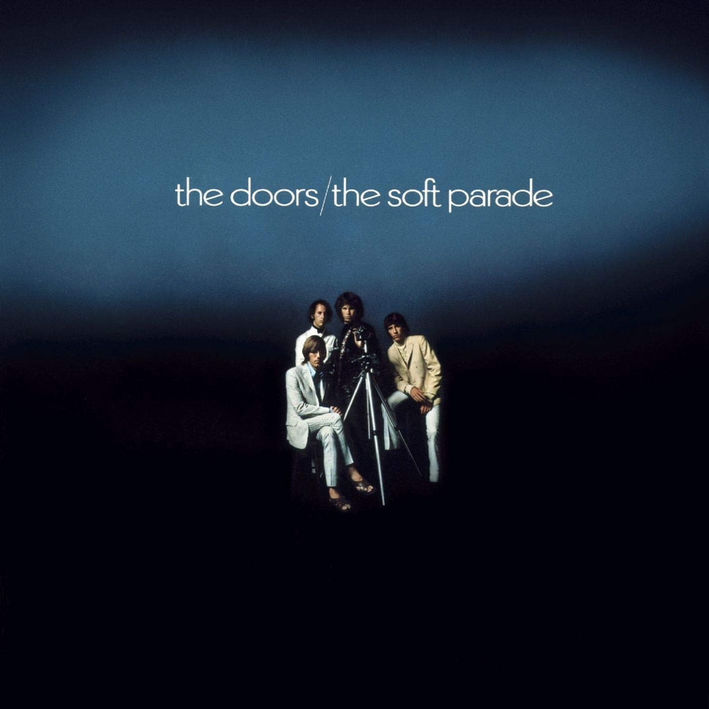 Doors - Soft Parade
