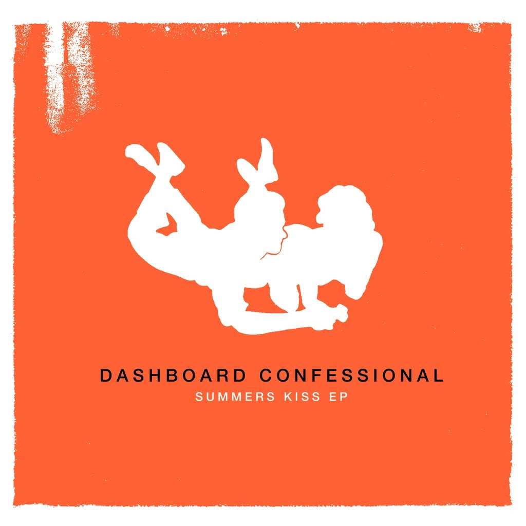 Dashboard Confessional - Summer Kiss EP
