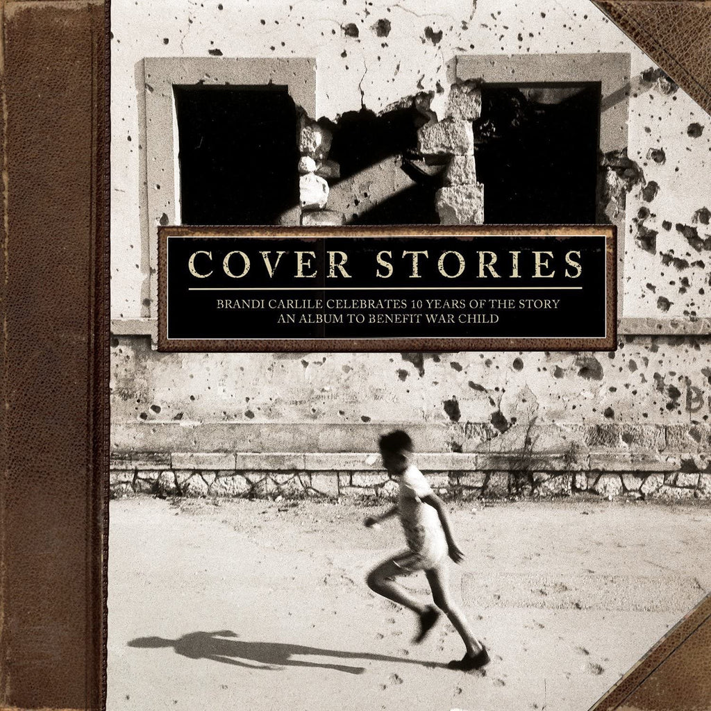 Various Artists - Cover Stories Brandi Carlile Celebrates 10 Years Of The Story (2LP)