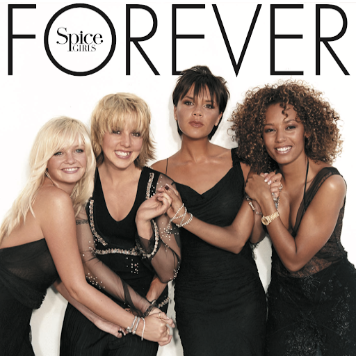 Spice Girls - Forever