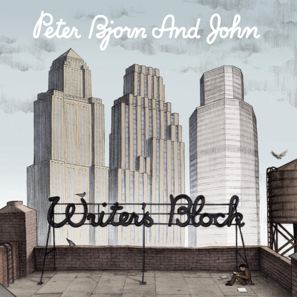 Peter Bjorn & John - Writer's Block