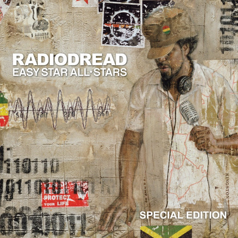Easy Star All-Stars - Radiodread (2LP)
