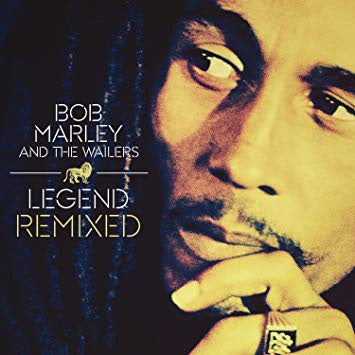 Bob Marley - Legend Remixed