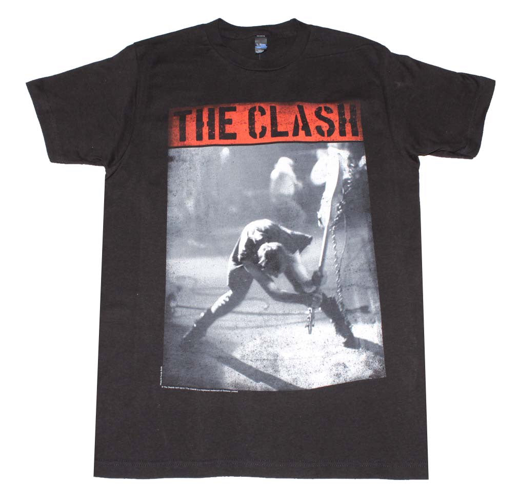 Clash - On Stage