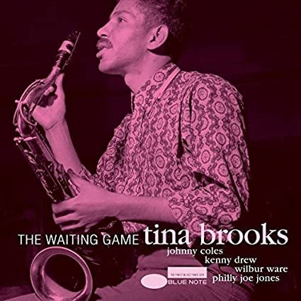 Tina Brooks - Waiting Game (Tone Poet Series)