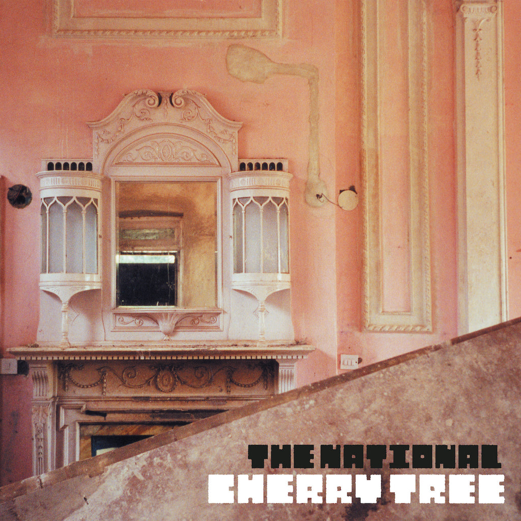 National - Cherry Tree EP