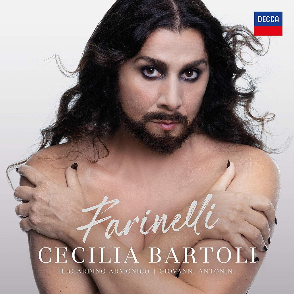 Cecilia Bartoli - One God, One Farinelli