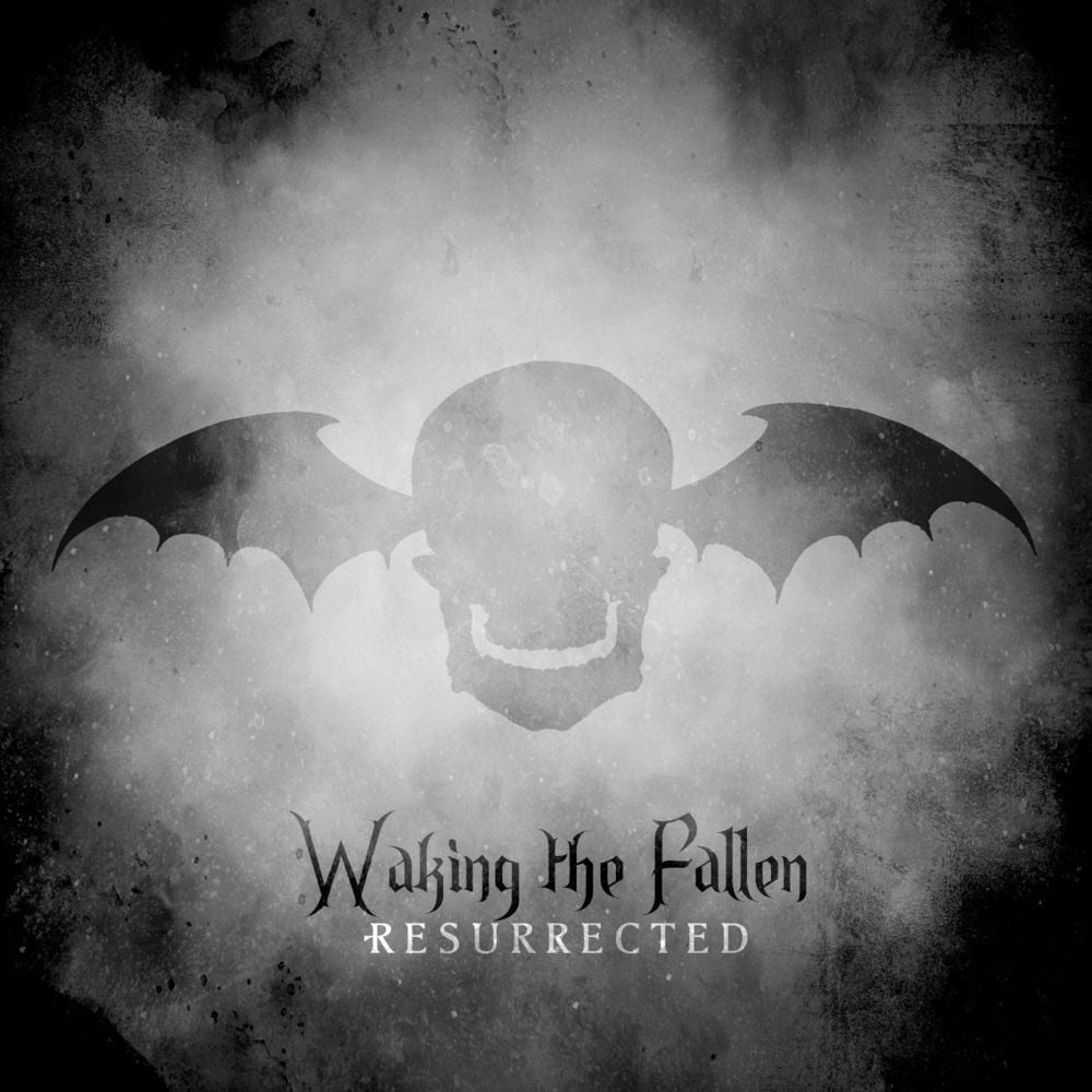 Avenged Sevenfold - Waking The Fallen: Resurrected (4LP)