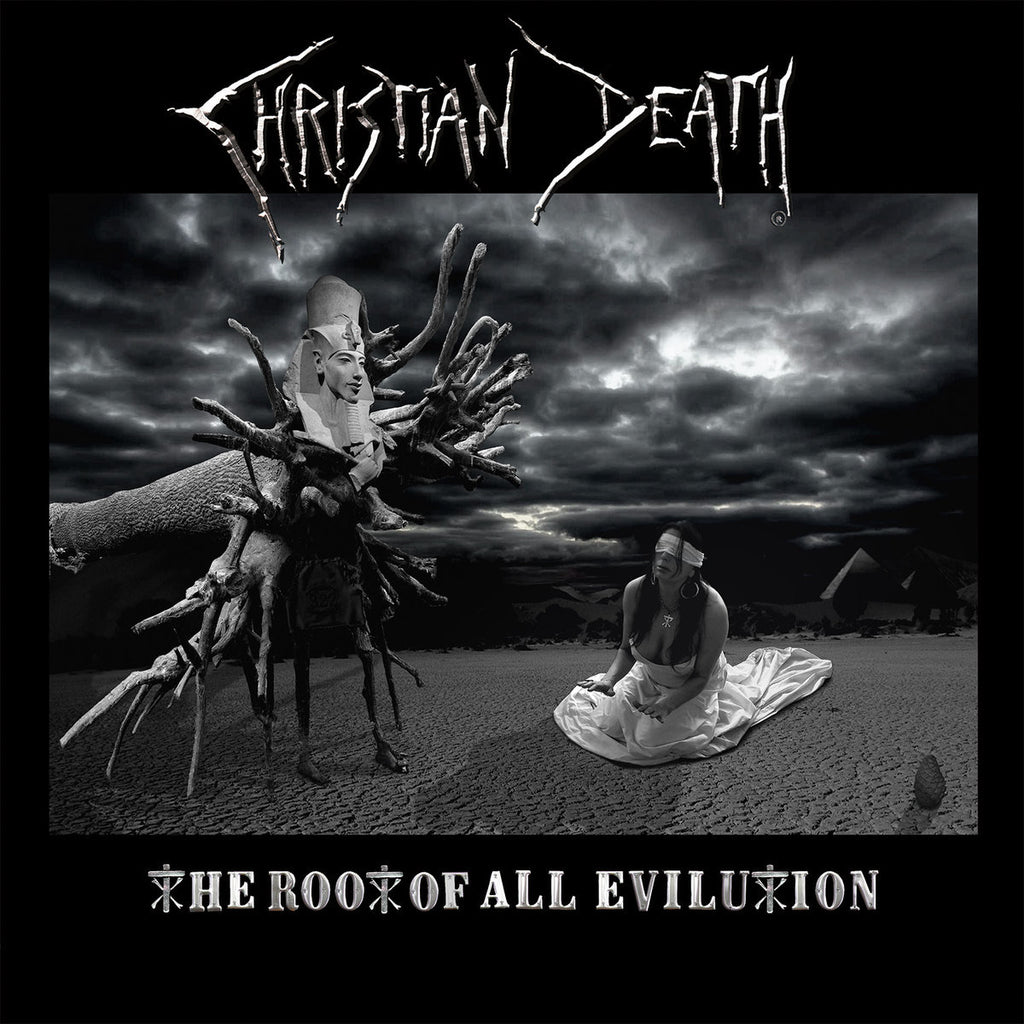 Christian Death - Root Of All Evilution (Purple)